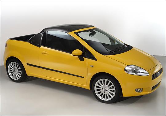 Fiat Fioravanti